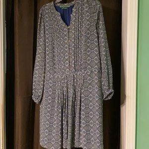 NWT C Wonder pleasant dress